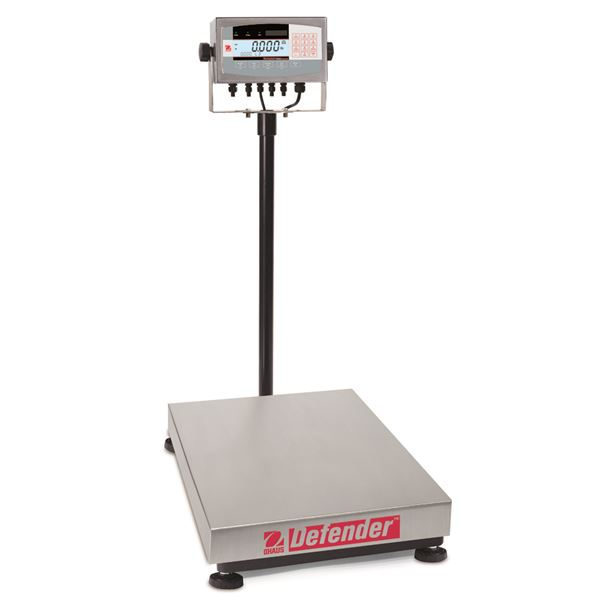D71XW300HX2 Defender 7000 Hybrid Bench Scale from Ohaus