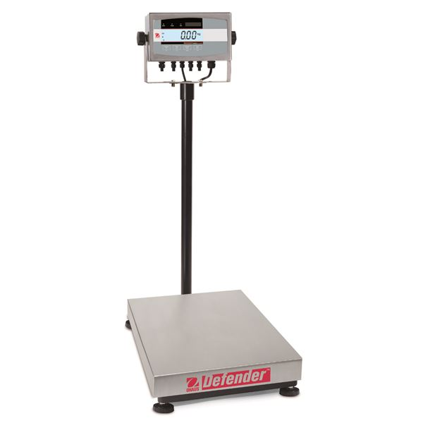 D51XW100HL2 Defender 5000 Hybrid Bench Scale from Ohaus Image