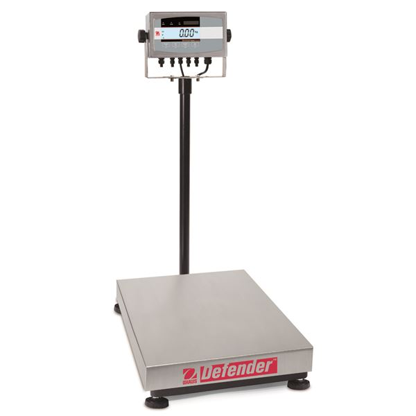 D51XW300HX2 Defender 5000 Hybrid Bench Scale from Ohaus Image