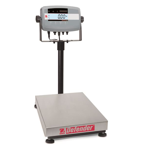 D51P60HR1 Defender 5000 Bench Scale from Ohaus
