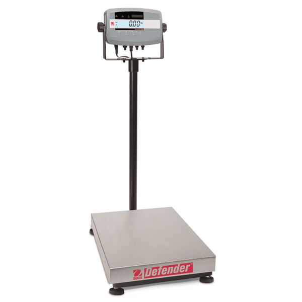 D51P60HL2 Defender 5000 Bench Scale from Ohaus
