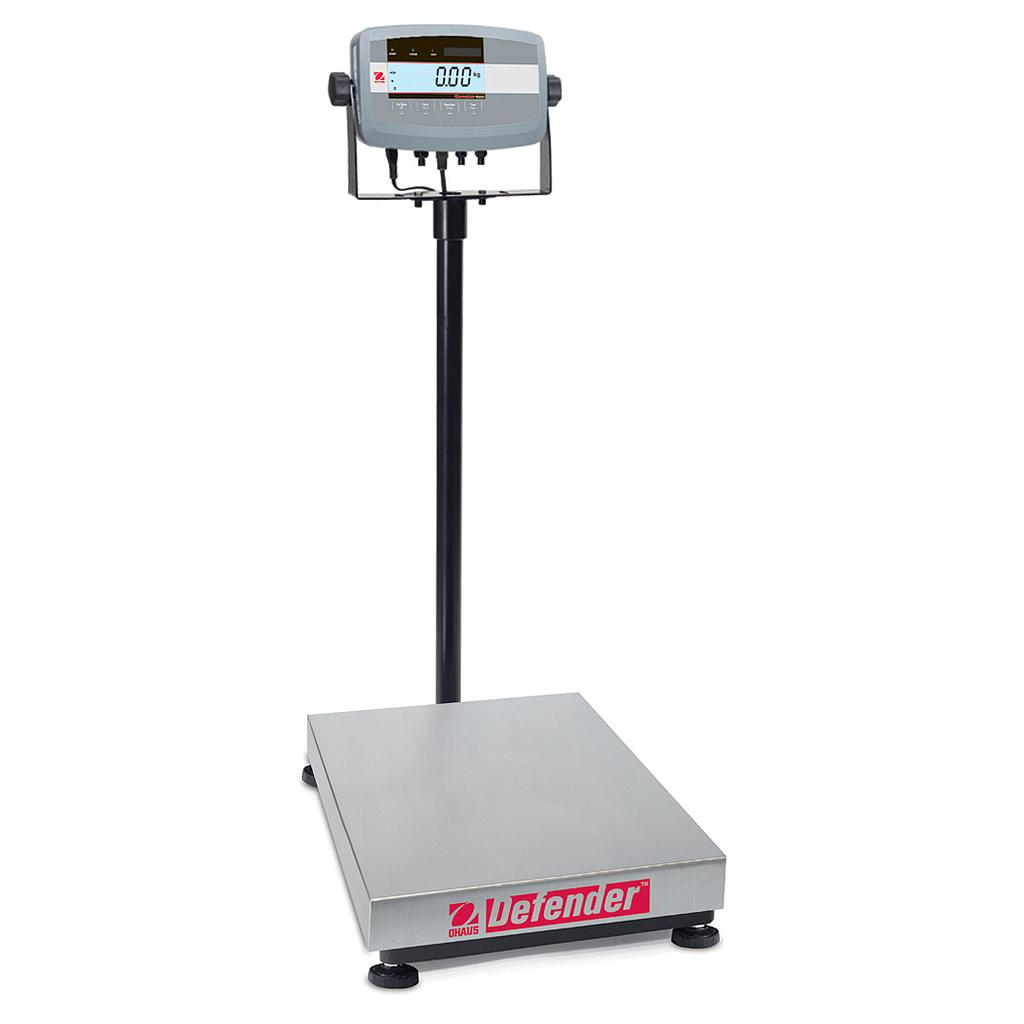 D51P100HL2 Defender 5000 Bench Scale from Ohaus Image