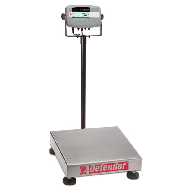 D51P250QX2 Defender 5000 Bench Scale from Ohaus Image