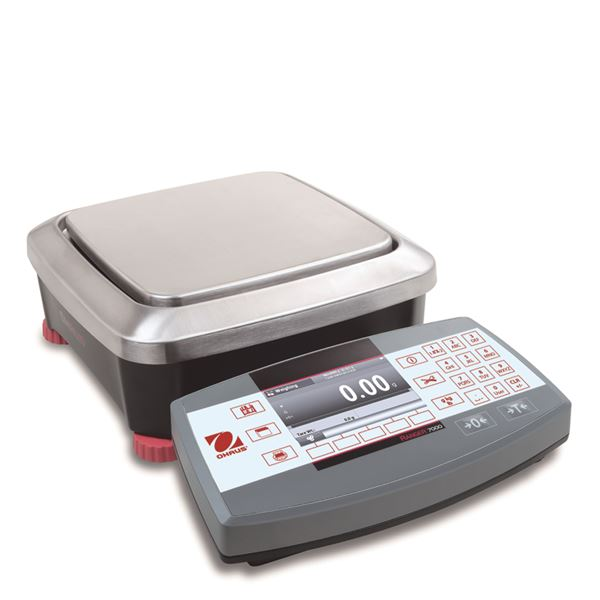R71MHD6 Ranger 7000 Bench Scale from Ohaus Image