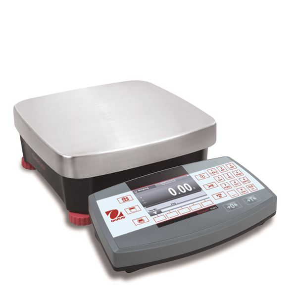 R71MD6 Ranger 7000 Bench Scale from Ohaus Image