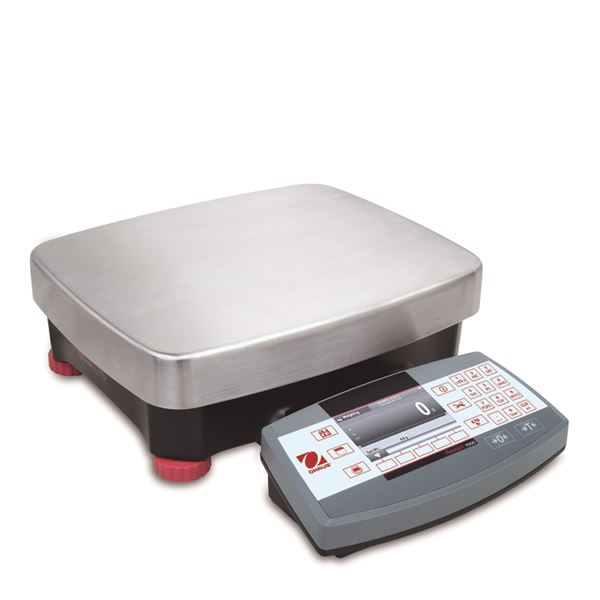 R71MHD15 Ranger 7000 Bench Scale from Ohaus