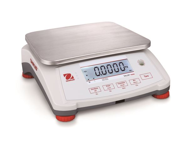 V71P6T Valor 7000 Bench Scale from Ohaus Image
