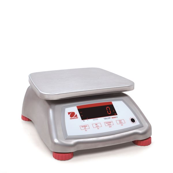 V41XWE1501T Valor 4000 Bench Scale from Ohaus