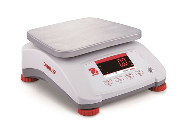 V41PWE1501T Valor 4000 Bench Scale from Ohaus