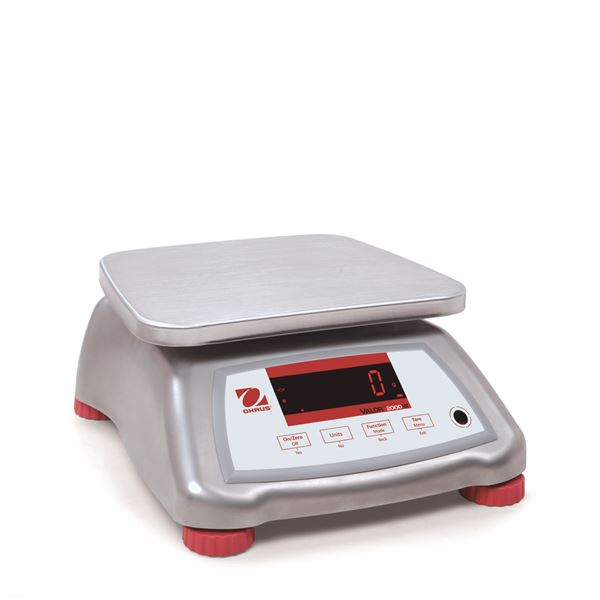 V22XWE3T Valor 2000 Bench Scale from Ohaus