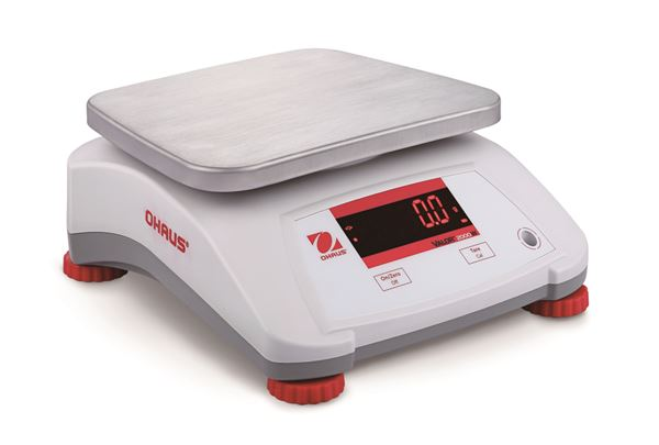 V22PWE6T Valor 2000 Bench Scale from Ohaus Image