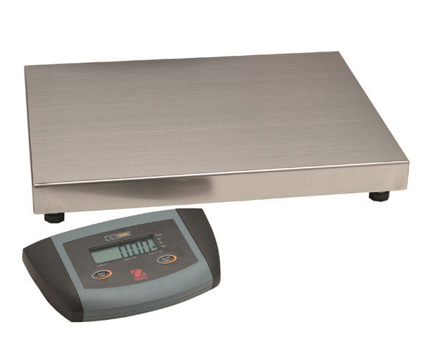 ES200L Shipping Scale from Ohaus Image
