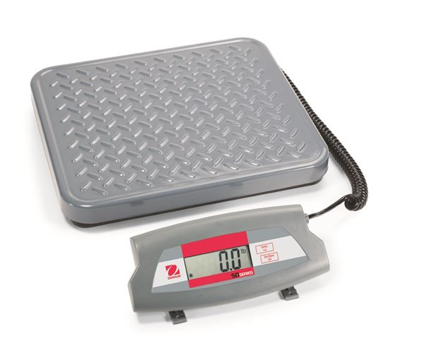 SD200 Shipping Scale from Ohaus