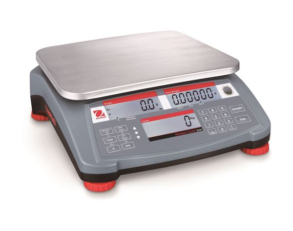 RC31P6 Ranger Count 3000 Counting Scale from Ohaus