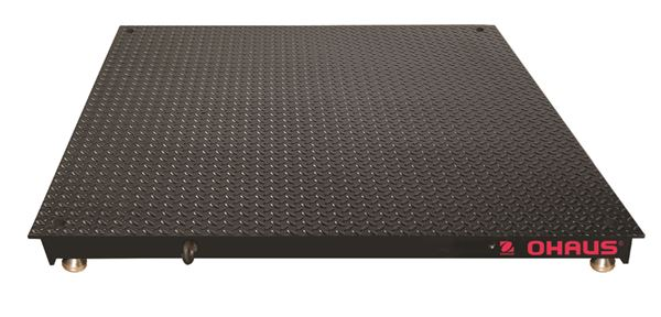 VN5000L Floor Scale Platforms from Ohaus Image