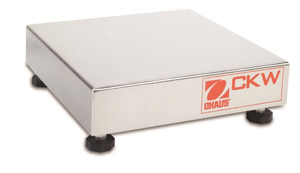CKW30L Checkweighing Base from Ohaus Image