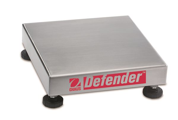 D25QR Defender Q Bench Scale Base from Ohaus Image