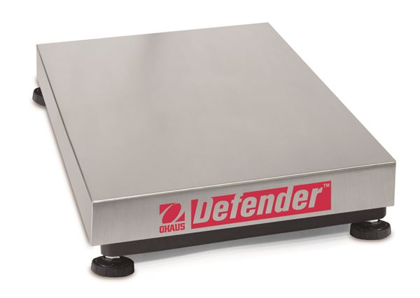 D60VR Defender V Bench Scale Base from Ohaus Image