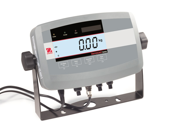 T51XW Indicator from Ohaus Image