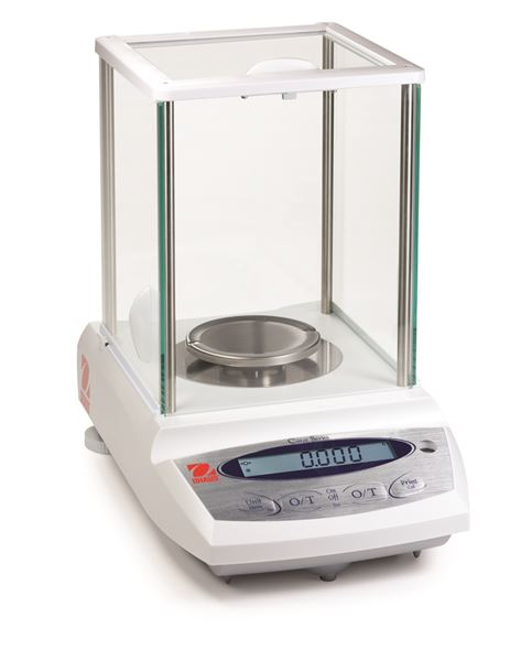 PAJ2003CN Carat Jewelry Scale from Ohaus Image