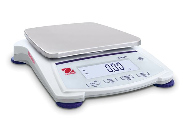 SJX1502N/E Scout Jewelry Scale from Ohaus Image