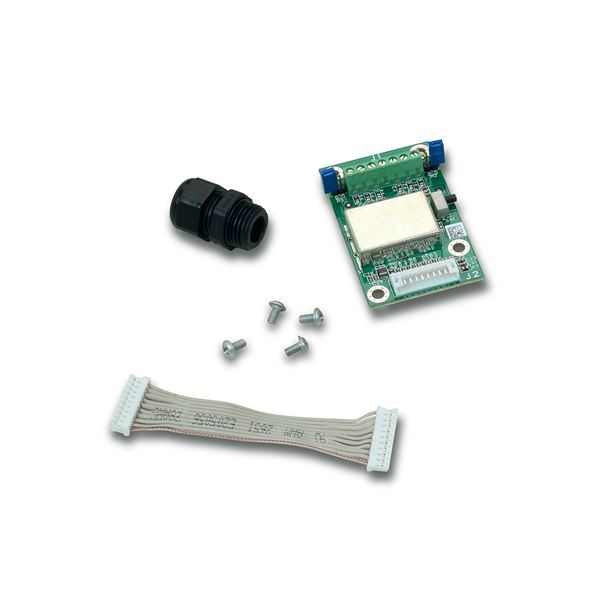 PCBA Kit, 2nd Platform, R71 from Ohaus Image