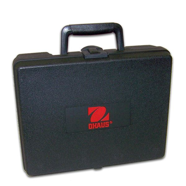Carrying Case, FD V51 from Ohaus Image
