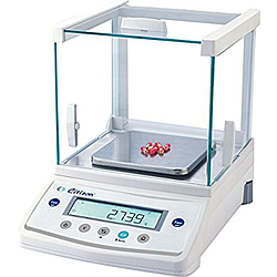 CY 510 Precision Scale from Aczet