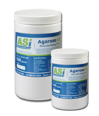 Agarose LE 500g from Benchmark Scientific