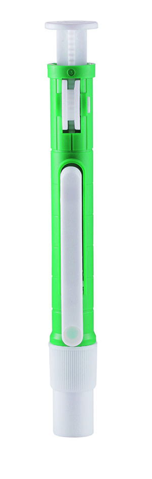 10ml Green Pipette Controller from Scilogex