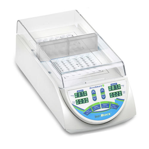 BSH6000 IsoBlock Digital Dry Bath from Benchmark Scientific Image