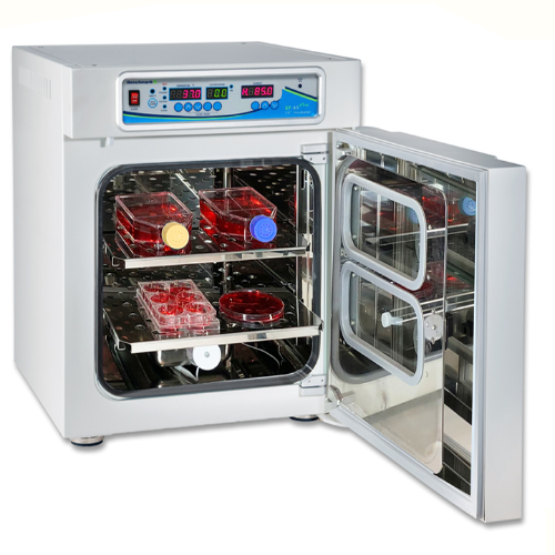 ST-45 PLUS CO2 Incubator from Benchmark Scientific Image