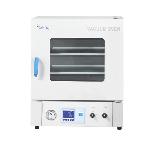BOV-50 Vacuum Oven from Being Instruments Image