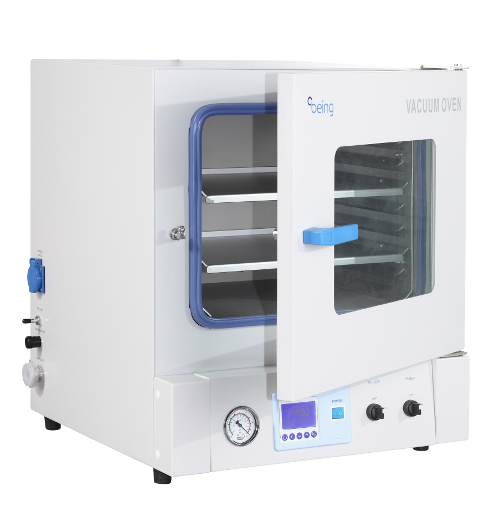 BOV-90 Vacuum Oven from Being Instruments