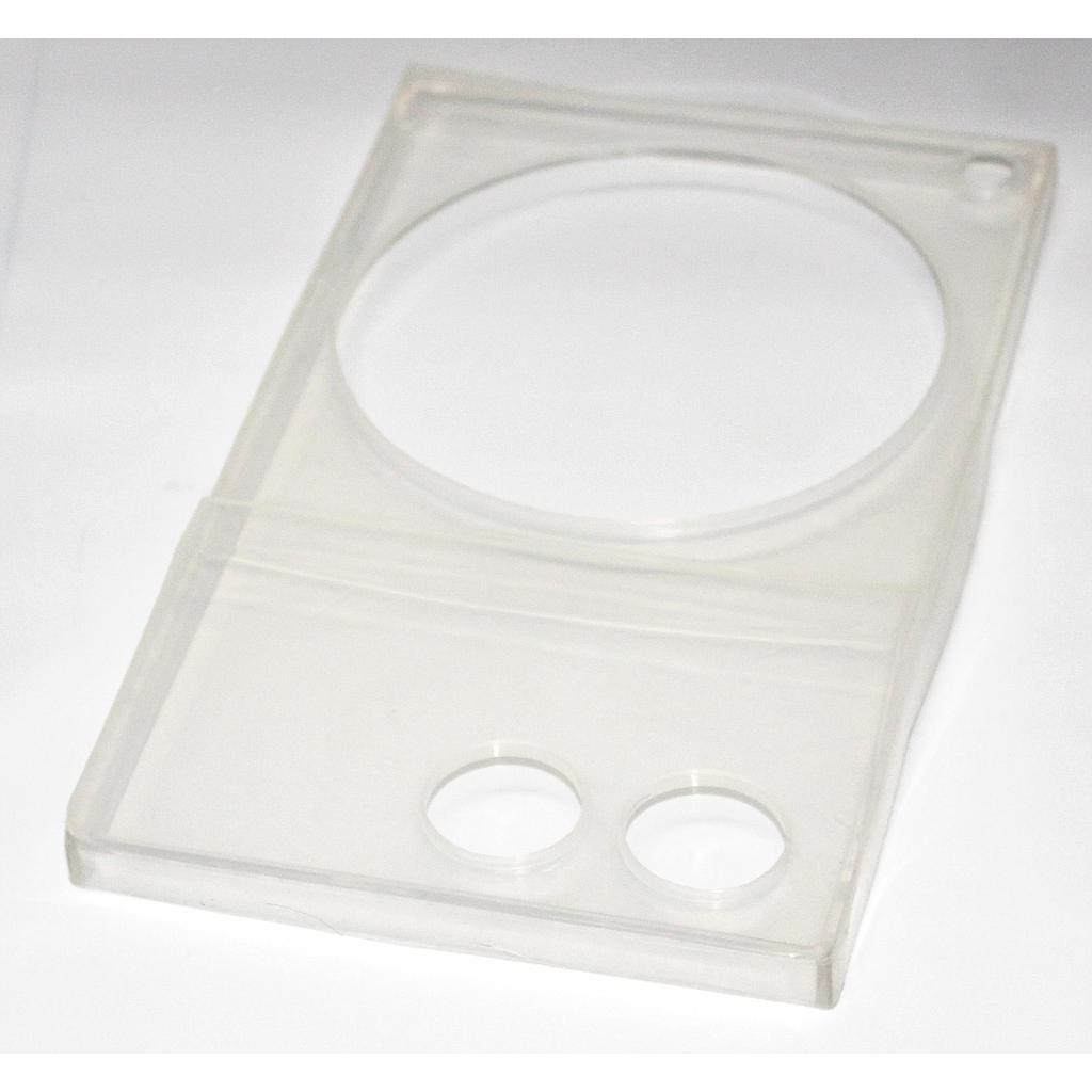 Protective Silicone Cover for MS-H-Pro/MS-H-S Hotplate-Stirrers from Scilogex