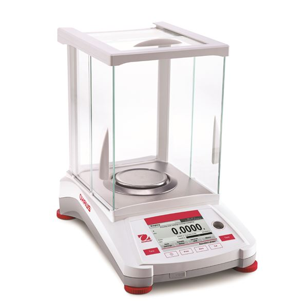 Adventurer AX124 Analytical Balance from Ohaus