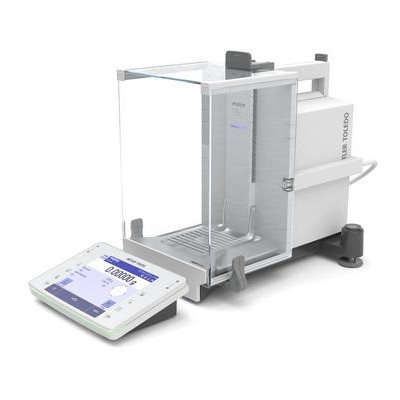XPE 205DR Analytical Balance from Mettler Toledo