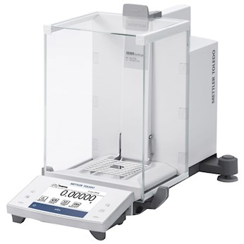 XS 104 Analytical Balance from Mettler Toledo