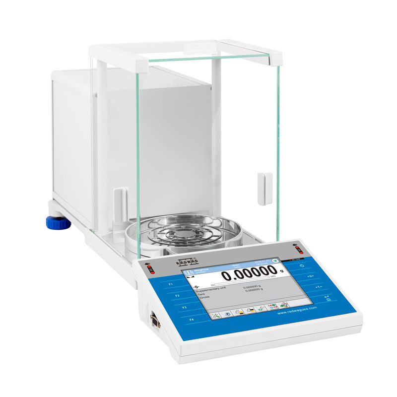 XA 120/250.4Y Analytical Balance from Radwag