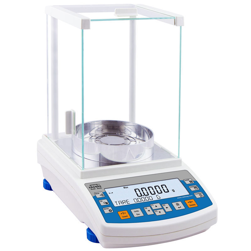 AS 82/220.R2 Analytical Balance from Radwag