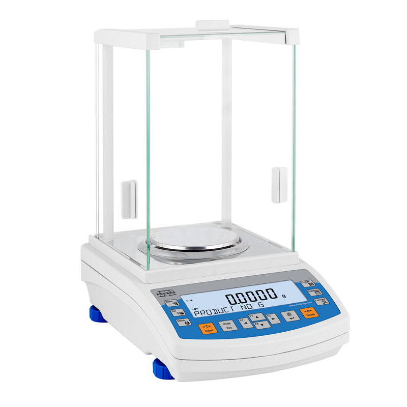 AS 310.R2 Analytical Balance from Radwag