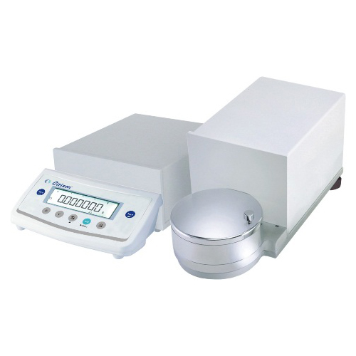 CM-F CM 5F Microbalance from Aczet