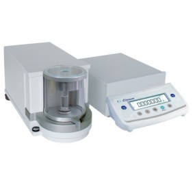 CM 21P Microbalance from Aczet