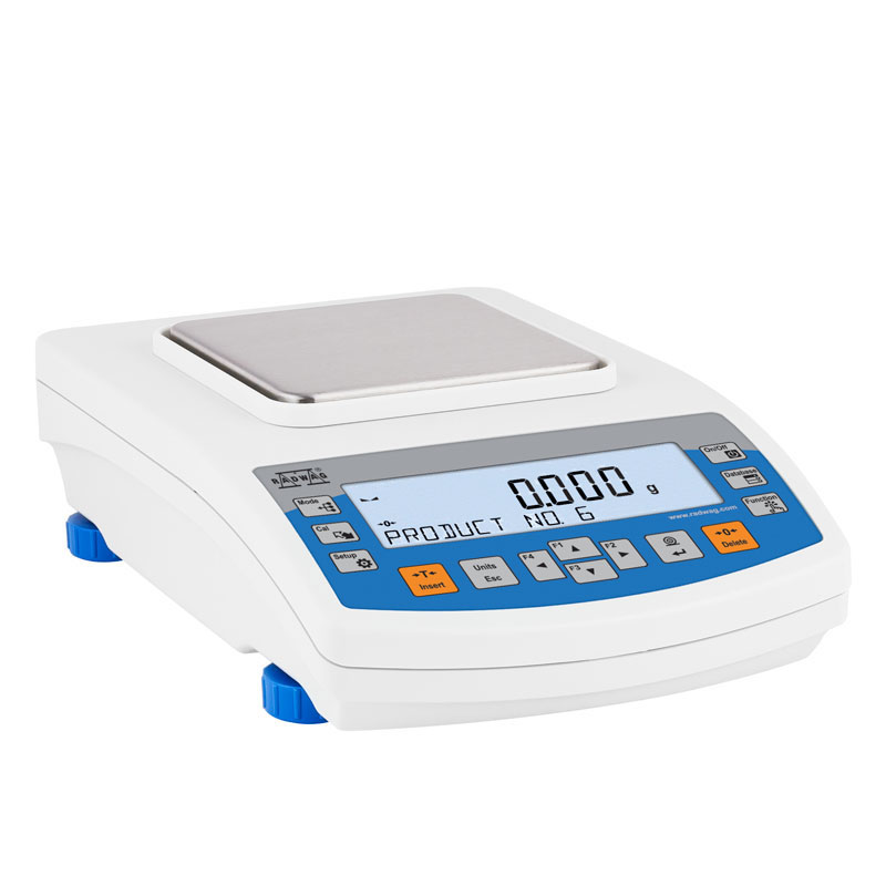 PS 1000.R1 Precision Balance from Radwag