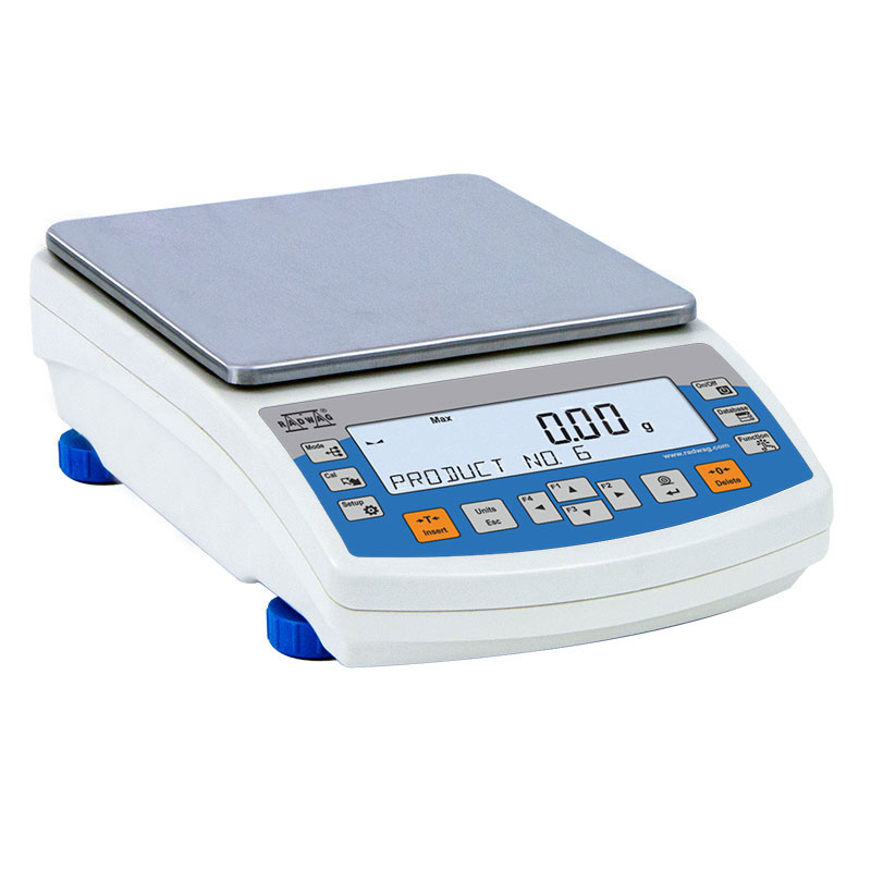 PS 4500.R1 Precision Balance from Radwag