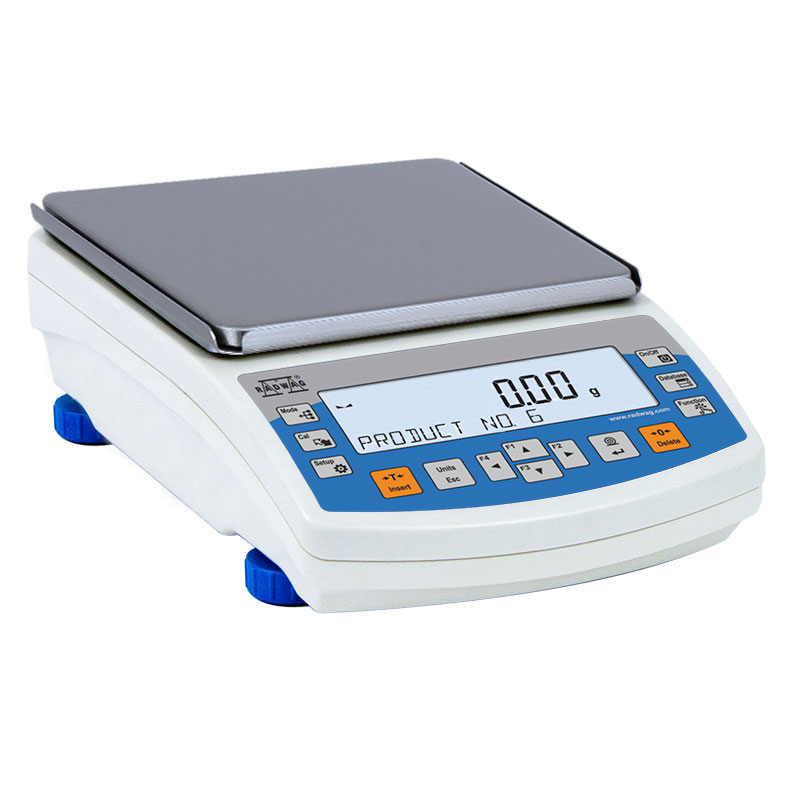 PS 6000.R1 Precision Balance from Radwag