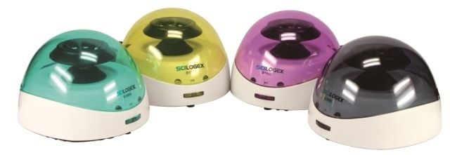 D1008 Ezee Mini Centrifuge from Scilogex