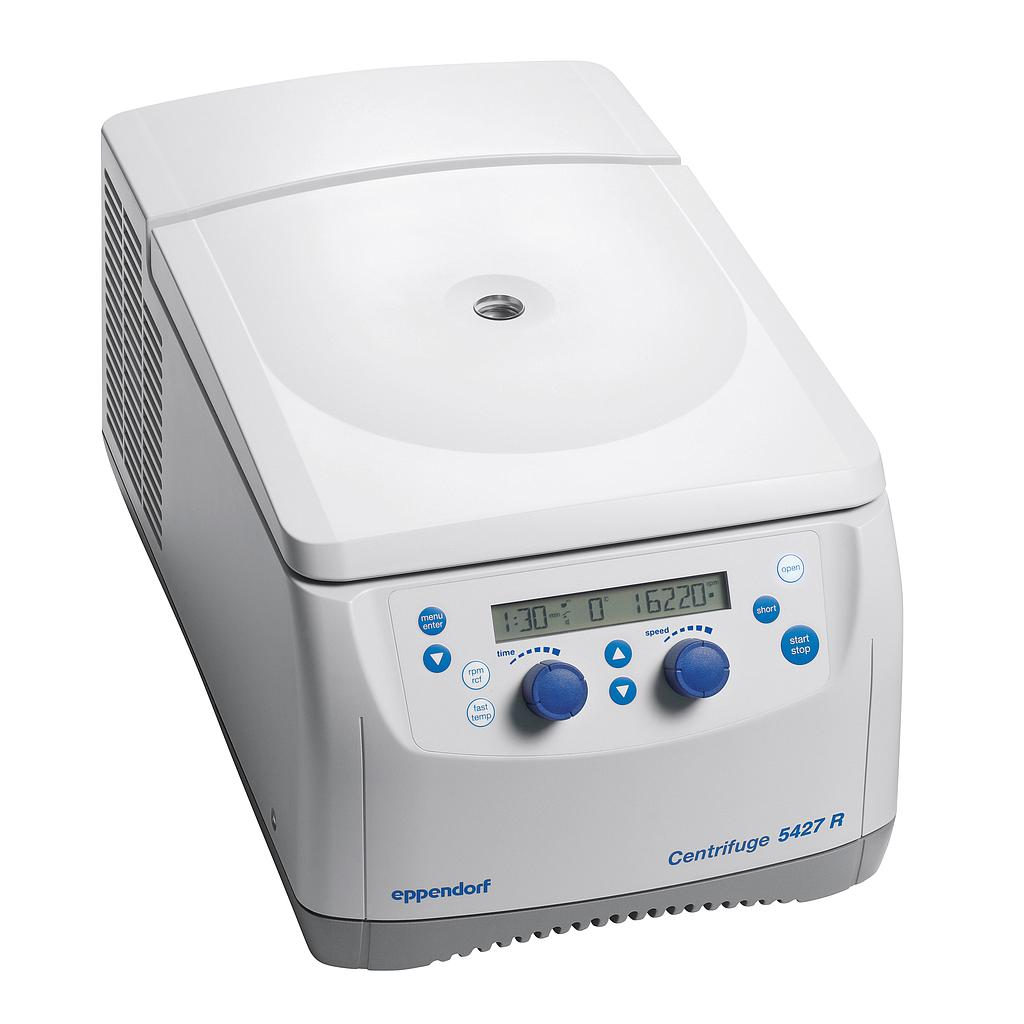 5427R MicroCentrifuge from Eppendorf