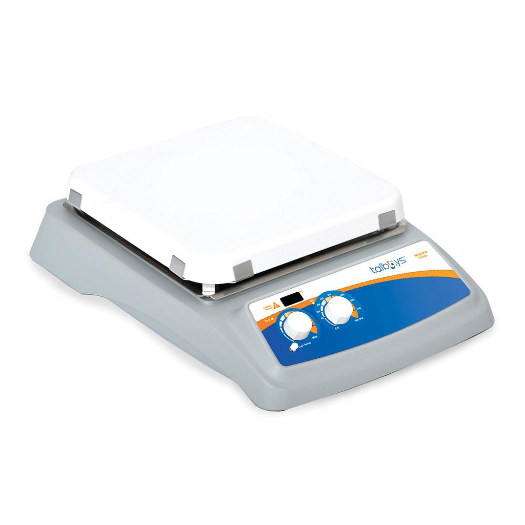 10 x 10 Advanced Ceramic Top Hotplate-Stirrer from Troemner
