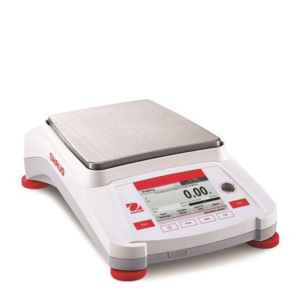 Adventurer AX8201 Precision Scale from Ohaus